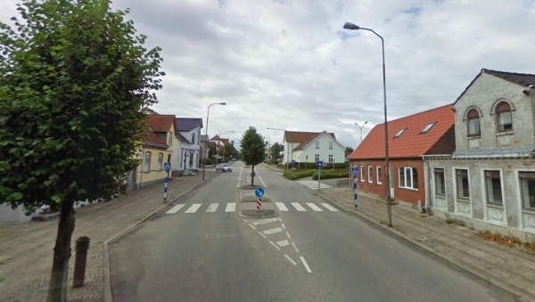 Tarm, Dinamarca