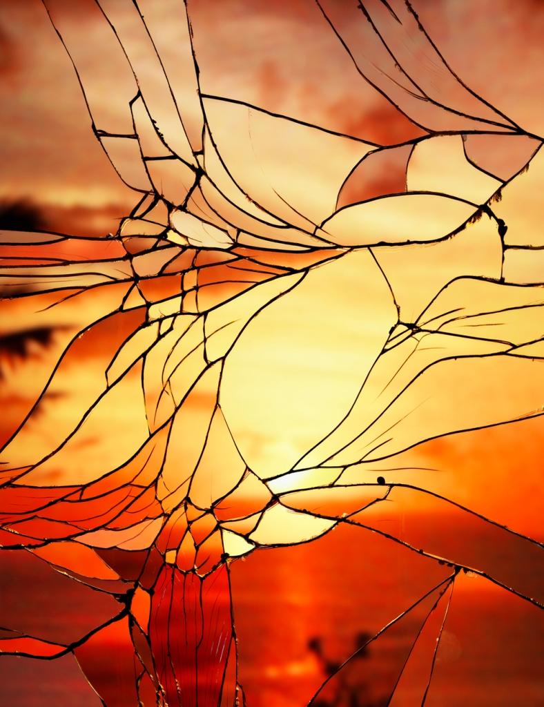 Broken+Mirror_Evening+Sky(Agfacolor)