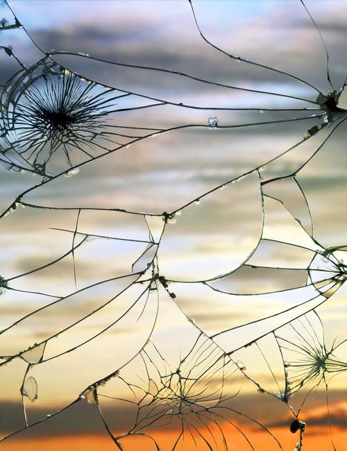 Broken+Mirror_Evening+Sky(Kodachrome)