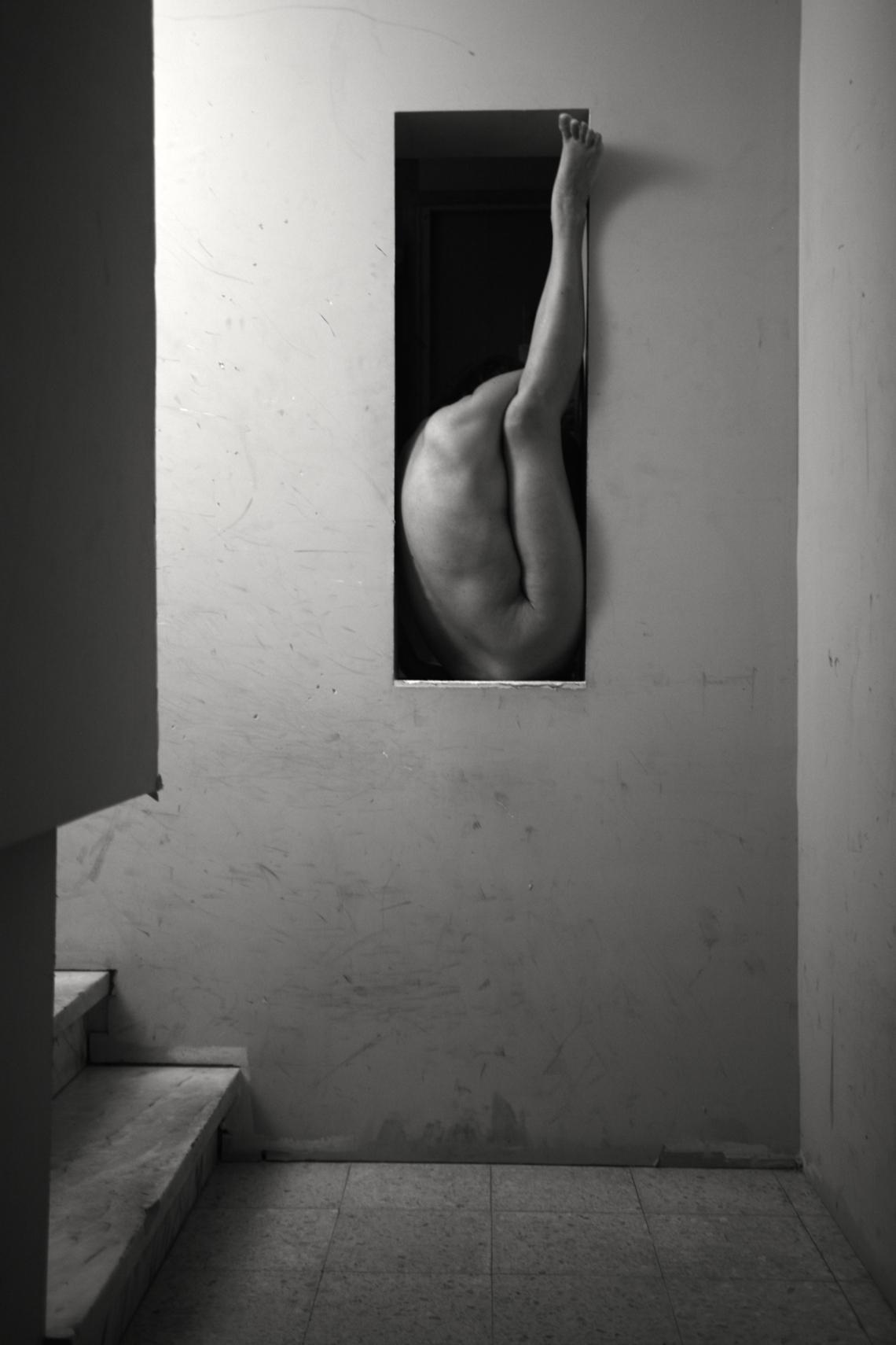 1 In, Valentina Parravicini, Atelier Concorde, Lisboa, 2011, foto Cristiano Christillin