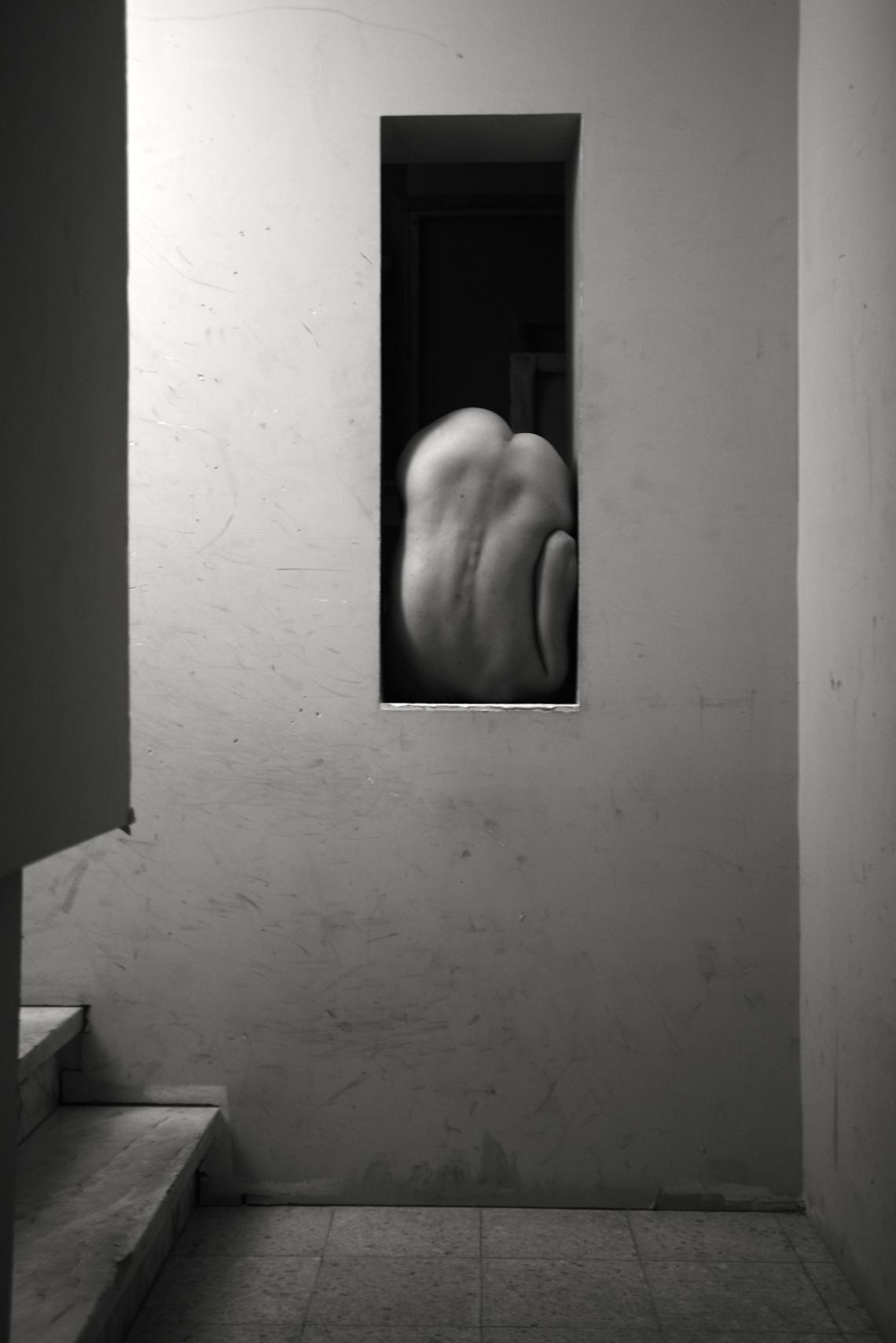 2 In, Valentina Parravicini, Atelier Concorde, Lisboa, 2011, foto Cristiano Christillin